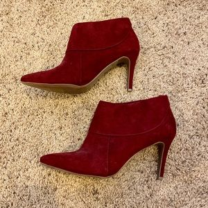 Old Navy Ankle Heels